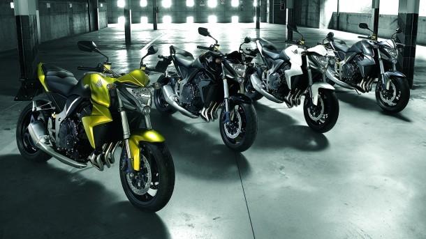 Concesionarios de Motocicletas