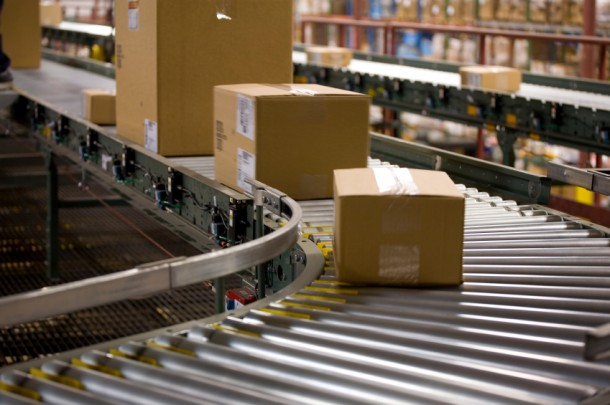 Líneas de carga y paquetería