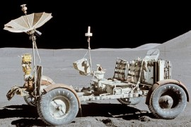Apollo15LunarRover