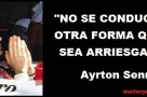 AyrtonSenna