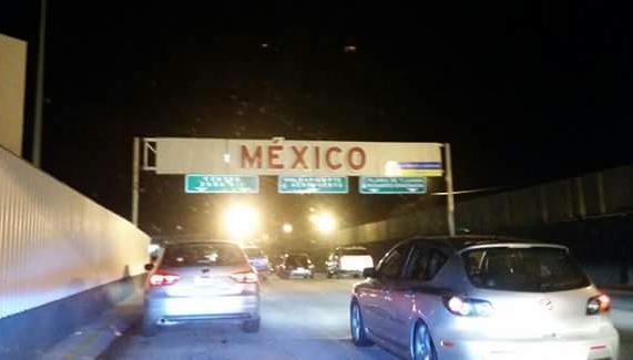 """PROGRAMA SOLO SONORA """"ZONA LIBRE DE MÉXICO"""""""