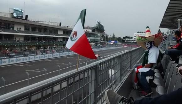 ECOS DEL CAMPEONATO MUNDIAL DE RESISTENCIA EN MEXICO