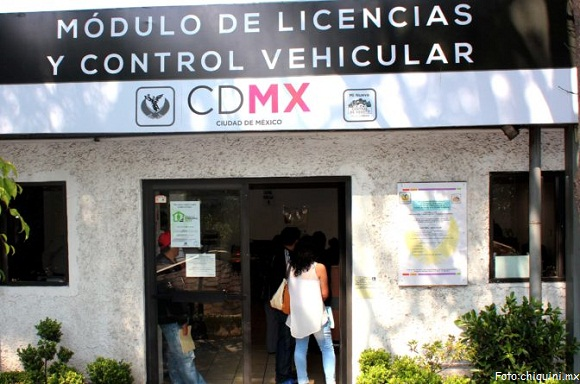 EXAMEN DE MANEJO OBLIGATORIA EN CDMX A PARTIR DE MARZO DEL 2018