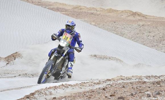 4ª ETAPA DAKAR 2019 AREQUIPA / TACNA Y MOQUEGUA 664 KM