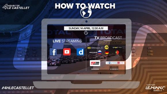 4 HORAS DE CASTELLET AUMENTA LA COBERTURA POR TELEVISIÓN