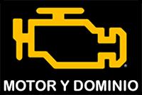 Motor y dominio
