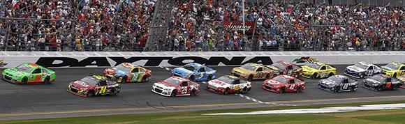 CARRERAS NASCAR