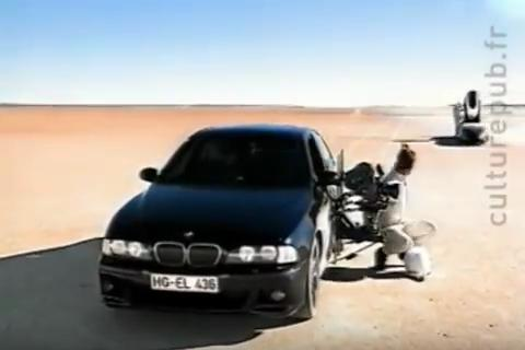 BMW SERIE M5, COMERCIAL