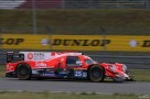 Le Mans 2016 grid