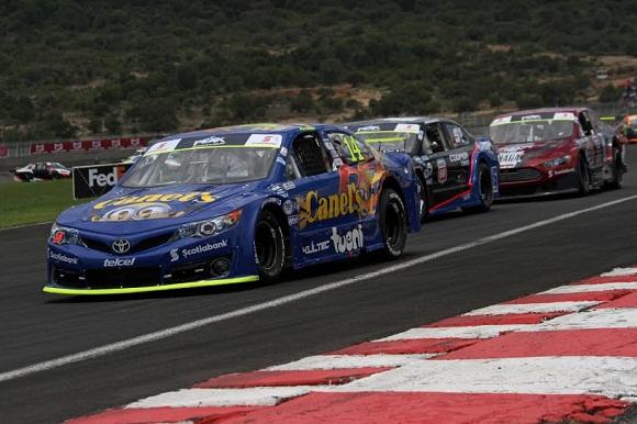 SAN LUIS POTOSÍ SE PREPARA PARA RECIBIR LA NASCAR