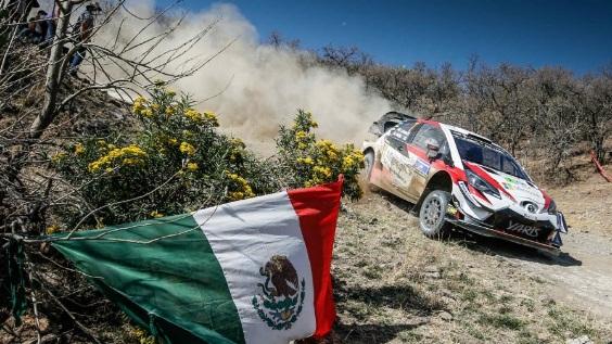 SE CONFIRMA EL CALENDARIO 2020 DEL WRC