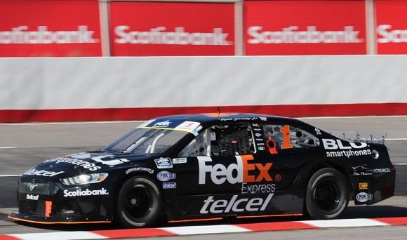 SE CIERRA LA PELEA POR LOS CAMPEONATOS DE LA NASCAR