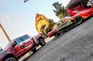 Motorcraft Nascar Parade (1)