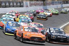 TODO LISTO PARA EL NASCAR 4