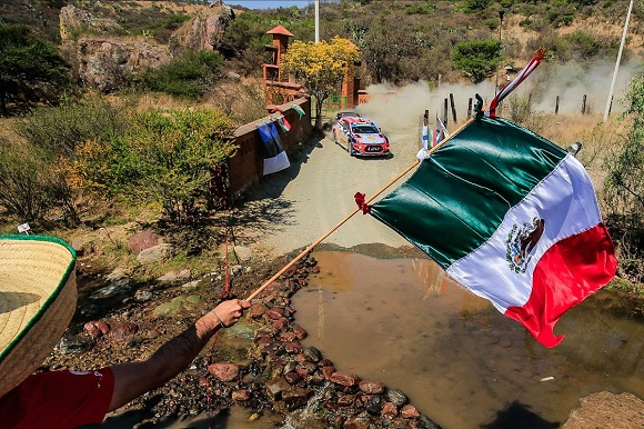 GRANDES CAMBIOS EN LA TEMPORADA 2020 DEL WRC