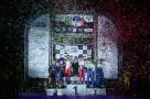 F1 car launch 2020 event by Scuderia AlphaTauri - mobile