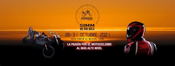 EL SALON INTERNACIONAL DE LA MOTOCICLETA MEXICO REAFIRMA SU COMPROMISO CON LA COMUNIDAD MOTORISTA