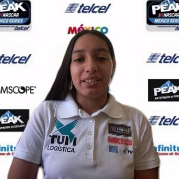LA SEPTIMA FECHA DE NASCAR MEXICO SERIES SE CORRE EN MONTERREY